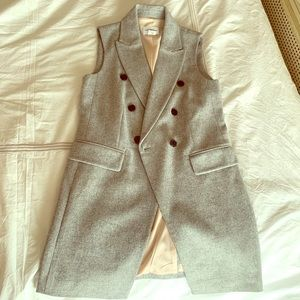 Grey Club Monaco blazer